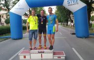 Inline Speed :Majstrovstvá Slovenska na ceste v polmaratóne, Spišská Nová Ves 2. júna 2017.
