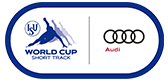 Short track : Audi ISU World Cup 2017/18 - Dordrecht (NED)
