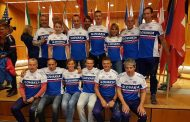 EUROPEAN  MASTERS MARATHON 2017 10.9.2017 Engadin, St. Moritz