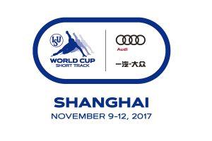 Short track : Audi ISU World Cup 2017/18 - Shanghai (CHN), 3. kolo 9.-12.11.2017
