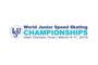 ISU World Junior Short Track Speed Skating Championships Mar 02 - Mar 04, 2018  Tomaszow Mazoviecki /POL
