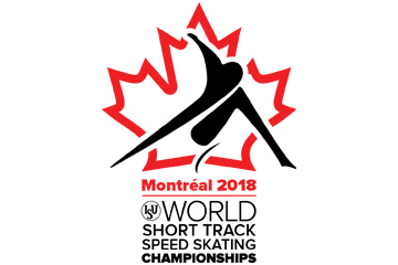 Short Track: ISU World  Championships 16.-18.3.2018 - Montreal (CAN)