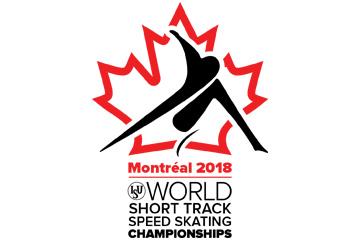 Short Track: ISU World  Championships 16.-18.3.2018 - Montreal (CAN)