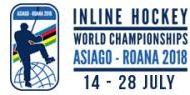 Inline Hokej : Slováci na Majstrovstvách sveta v Taliansku  na 13. mieste
