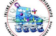Inline Alpin: Majstrovstvá Európy 18.- 19.8.2018, 5. kolo Svetového pohára 17.8.2018,  Villabline - Španielsko
