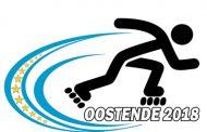 Inline Speed: Majstrovstvá Európy , Oostende ( BEL ) , 17.-23.8.2018