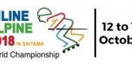 Inline Alpin: Majstrovstvá sveta, Saitama (JAP) 12.-14.10.2018