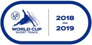 Short track: ISU World Cup 2018/19 - Salt Lake City (USA),9.- 11.11.2018