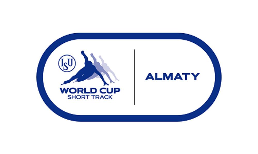 Short track :ISU World Cup Short Track 2018/19, Almaty, Kazakhstan, December 7-9, 2018