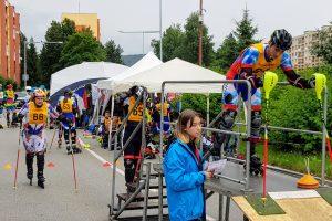 Inline Alpin: Majstrovstvá Slovenska & Československý pohár, 27.-28.7.2019 Spišská Nová Ves