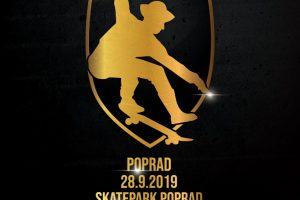 Skateboarding : Majstrovstva  SR a finále Slovenského pohára  2019, 28.10.2019 Poprad