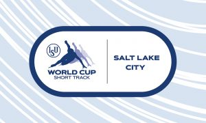Short Track : 1.-3. November 2019,	Salt Lake City USA, 1. kolo  ISU Svetový pohár.