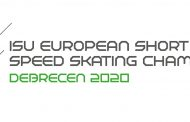 ISU European Short Track Speed Skating Championships 2020 - Debrecen (HUN),24.-26.1.2020