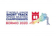 Short Track: ISU World Junior   Championships Jan 31 - Feb 02, 2020 Bormio /ITA