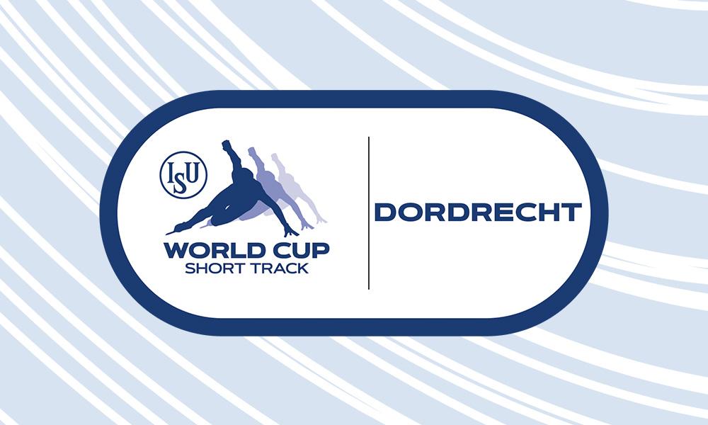 Short Track :Fantastická P. Rusnáková na Svetovom pohári