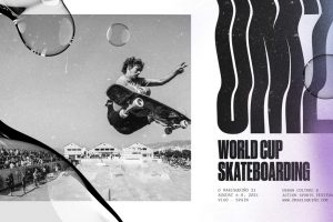 Skateboarding : Výsledky WCS Vigo - O Marisquiňo 2021